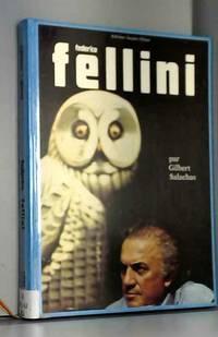 Federico Fellini by Gilbert Salachas - Paperback - 1977 - from AMMAREAL (SKU: B-752-737)