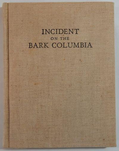 Cummington, Massachusetts: The Cummington Press, 1941. Limited edition. Hardcover. Fine. 12mo. Unpag...