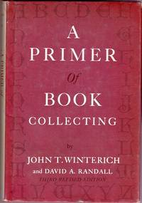 image of A Primer of Book Collecting