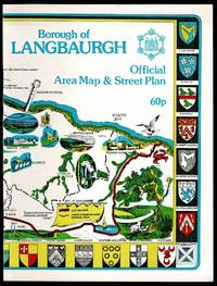 image of Borough of Langbaurgh: Official Area Map & Street Plan