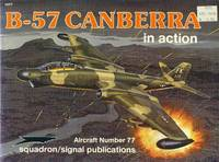 image of B-57 Canberra in Action (Aircraft Number 77)