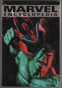 image of Marvel Encyclopedia Volume 1