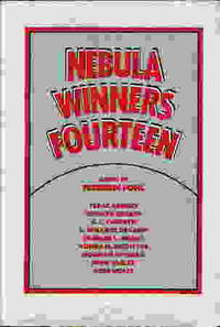 NEBULA WINNERS FOURTEEN  14.