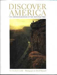 image of Discover America: The Smithsonian Book of the National Parks