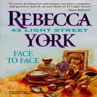 Face to Face by Rebecca York - Paperback - 1996 - from ThriftBooks and Biblio.com