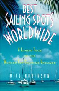 image of Best Sailing Spots Worldwide
