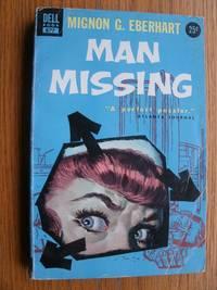 Man Missing # 877