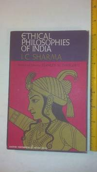 Ethical Philosophies of India (rev.ed.)