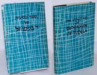 image of The Itinerary of Benjamin of Tudela