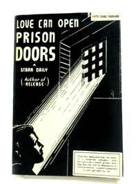 image of Love Can Open Prison Doors