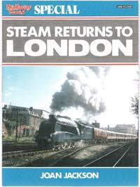 Steam Returns to London