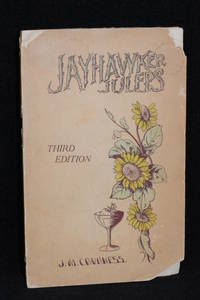 Jayhawker Juleps; A Kansas Beverage That Does Not Come Under the Ban of the Prohibitory Law