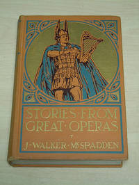 Stories from Great Operas