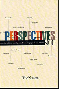 Perspectives (1865-2000)