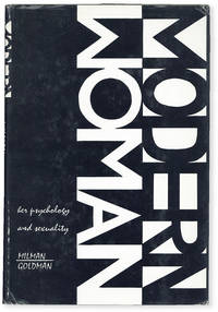 image of Modern Woman: Her Psychology and Sexuality