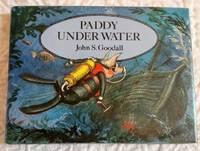 image of Paddy Underwater