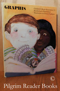 image of Graphis: Children's Book Illustration (3). Kinderbuch-Illustration.  Illustration de livres d'enfants.