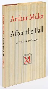 After the Fall: A Play in Two Acts