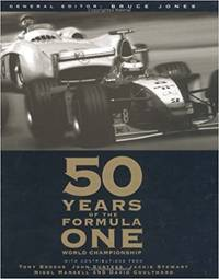 Fifty Years of the Formula One World Championship