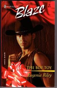 The Boy Toy (Harlequin Blaze, No 79)
