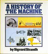 image of A History of the Machine