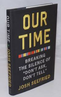 image of Our Time: breaking the silence of