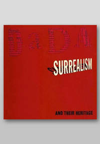 image of Dada, Surrealism and their heritage
