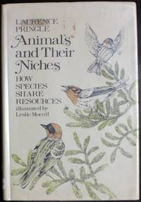 Animals and their niches: How species share resources