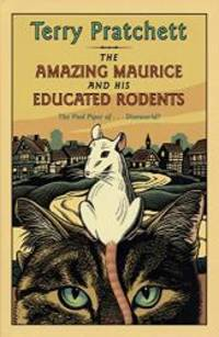 image of The Amazing Maurice and His Educated Rodents