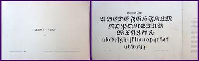 Scranton PA: The International Correspondence Schools, 1899. A single-fold large format instruction ...