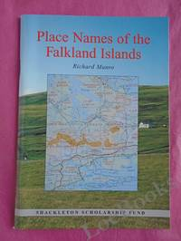 image of PLACE NAMES OF THE FALKLAND ISLANDS