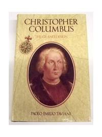 Christopher Columbus: The Grand Design