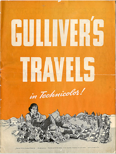 gullivers travels and self Satire in jonathan swift's gulliver's travels despite all the self acclaimed advances in civilization and technology, we are still merely human.