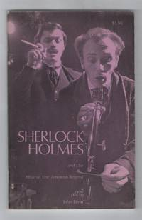 Sherlock Holmes and the Affair of the Amorous Regent