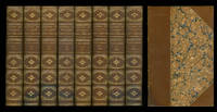 A History of England in the Eighteenth Century (Complete in Eight Volumes)
