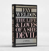 The Life and Loves of a She-Devil. by  Fay WELDON - First Edition - 1983 - from Peter Harrington and Biblio.com