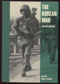 Korean War ;  An Encyclopedia  Military History of the U.S. , Vol 4  An  Encyclopedia