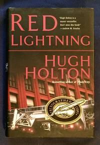 image of RED LIGHTENING; Hugh Holton
