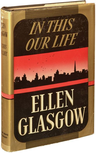 New York: Harcourt, Brace, 1941. First Edition. First Edition. Winner of the Pulitzer Prize. Just ab...