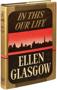 In This Our Life (First Edition)