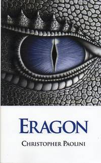 Eragon by  Christopher Paolini - Paperback - Signed First Edition - 2002 - from Bill Leone, Bookseller ABAA (SKU: 17408)