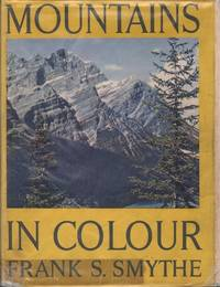 Mountains in Colour
