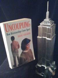 image of Uncoupling: How and Why Relationships Come Apart