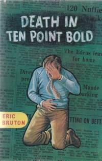 Death in Ten Point Bold