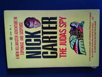 The Judas Spy by Nick Carter - Paperback - 1968 - from Need new Teeth and Biblio.co.uk