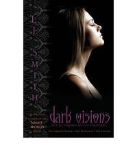 Dark Visions Bind-Up: The Strange Power, The Possessed, The Passion