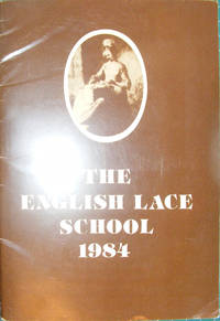 Prospectus for The English Lace School 1984