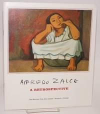 Alfredo Zalce; a retrospective; October 30, 1987 - January 24, 1988