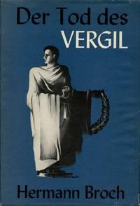 Der Tod des Vergil