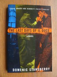 image of The Last Days of Il Duce